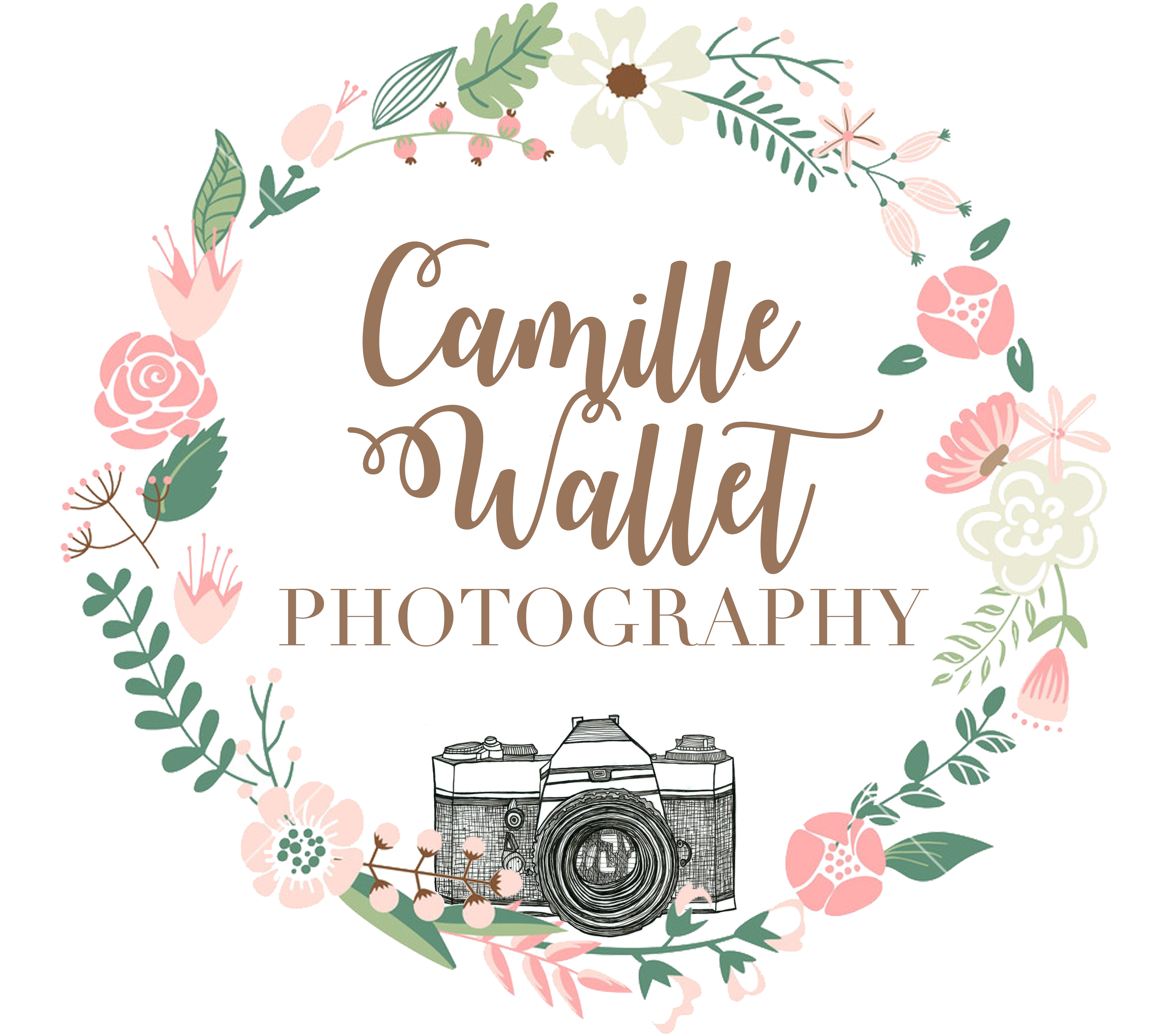 Camille Wallet Photography